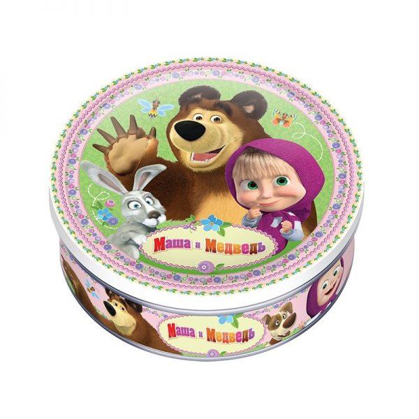 Бисквити Маша и мечока 150 гр
