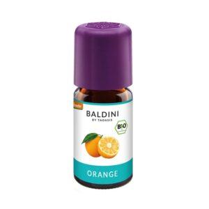 Етерично масло от Портокал Baldini БИО 5 мл