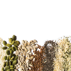 Ядки и семена