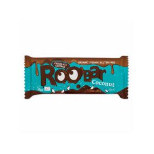 Roobar шоколад кокос