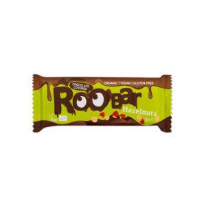 Roobar шоколад лешник