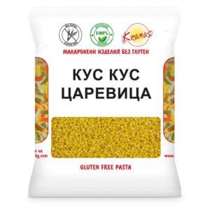 "Кус кус царевица ""Крамас"" 250гр"