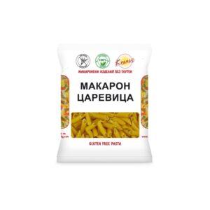 """Макарони царевица """"Крамас"""" 250гр"""