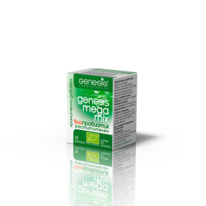 Пробиотик МегаМикс