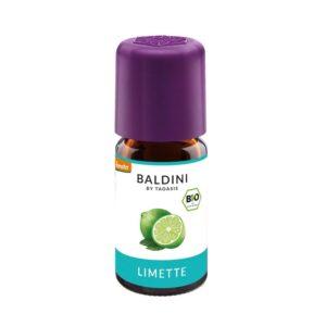 Етерично масло от Лайм Baldini БИО 5мл