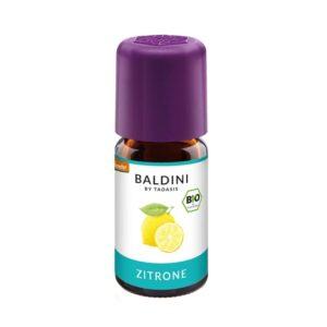 Етерично масло от Лимон Baldini БИО 5мл