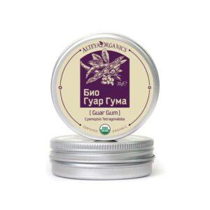 Гума Гуар - Alteya Organics БИО 30гр