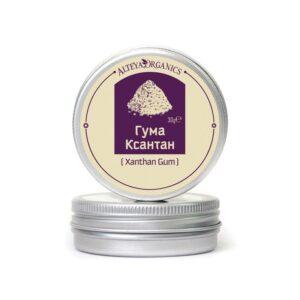 Гума Ксантан - Alteya Organics БИО 30гр