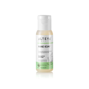 Течен сапун Евкалипт и Чаено дърво Alteya Organics БИО 30мл