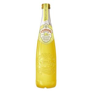 Лимонада Класик Калиновъ 0,5л