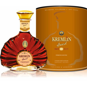 Бренди Kremlin Award 7г. 500мл