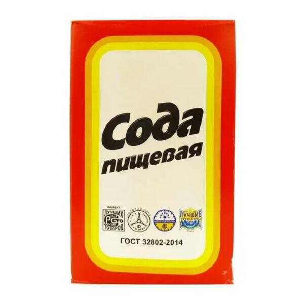 Сода ГОСТ 500гр