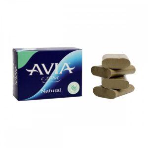 Сапун с хума Natural АВИА 4*25гр